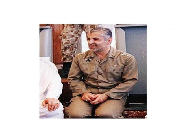 زندگینامه سردار محمدحسین جلالی