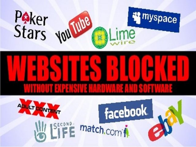 فیلترینگ هوشمند در اینترنت