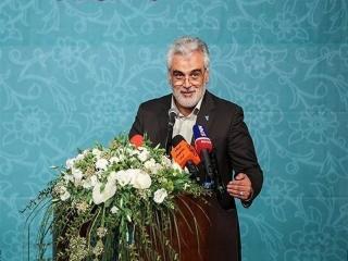 """""""طهرانچی"""" رئیس دانشگاه آزاد شد"""