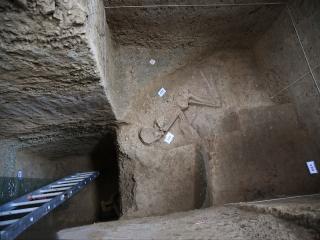 سه قطعه سفال، راوی 7000 سال قدمت در تهران
