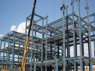 چه اسکلتی برای ساختمان بهتر است؟ فولادی و فلزی یا بتنی؟ انواع اسکلت ساختمان