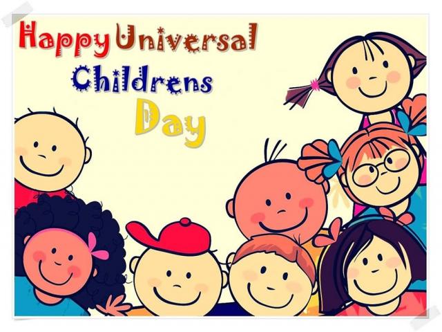 20 نوامبر ، روز جهانی کودکان
