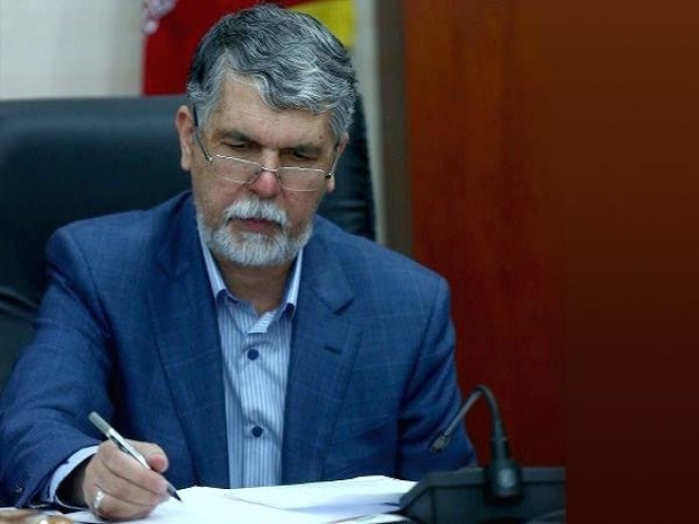وزیر ارشاد: از بحران کاغذخارج شدیم