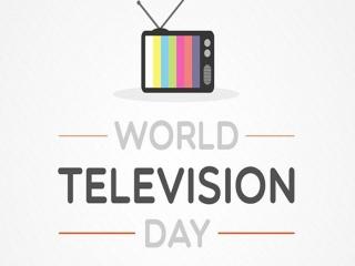 21 نوامبر ، روز جهانی تلویزیون
