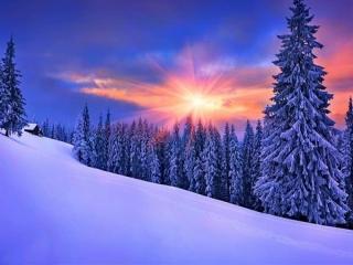 مناطق گردشگری جهان در فصول سرد