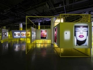 نمایشگاه گروهی پویش رنگها