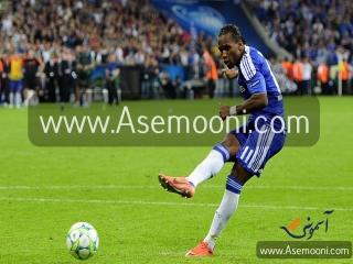دیدیه دروگبا ؛ تنها بازیکنی که صاحب یک باشگاه فوتبال است