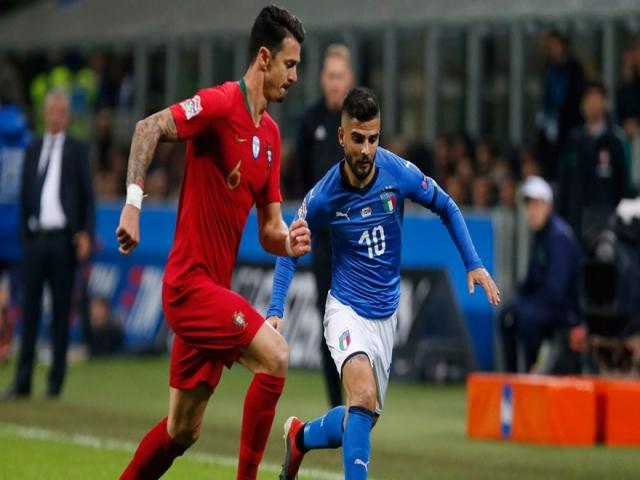 ایتالیا 0 - 0 پرتغال ؛ صعود پرتغال بعد از یک بازی سرد و بی روح