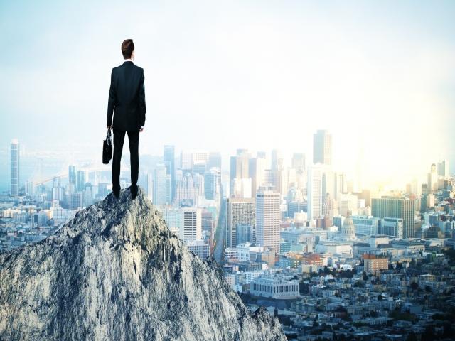 درباره موفقیت: «از آرزو تا عمل»