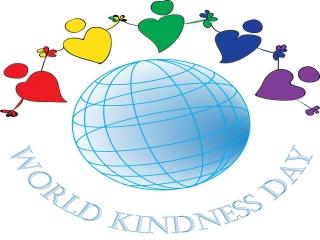 13 نوامبر ، روز جهانی مهربانی