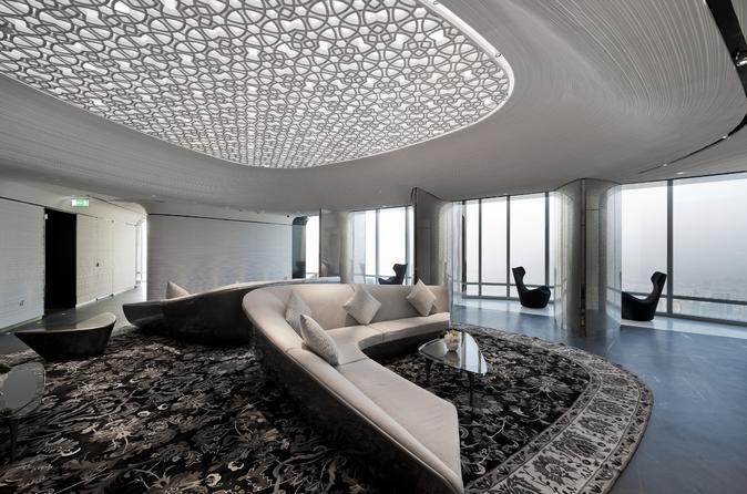 هتل برج خلیفه