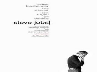 نقد  و بررسی فیلم استیو جابز 2015