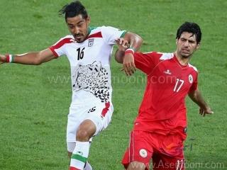 تیم ملی ایران و حسرت 5 برد پیاپی در جام ملت های آسیا
