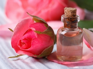 گلاب چگونه تهیه میشود؟