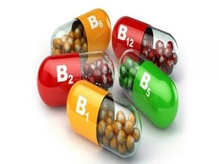 معرفی تمام ویتامین ها و فوایدشان