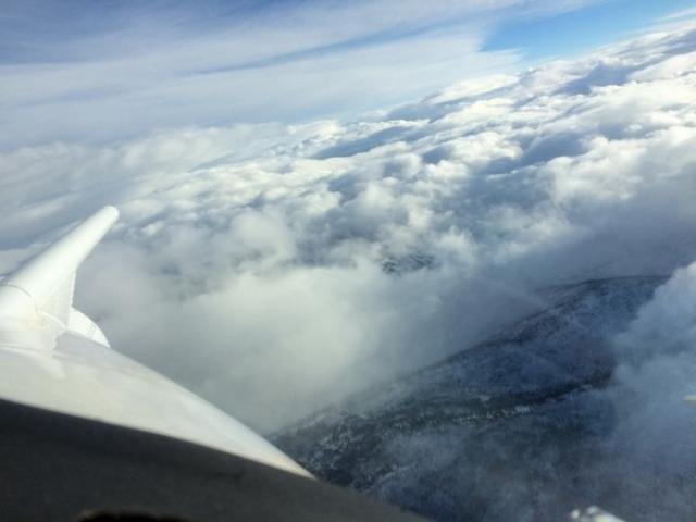 آشنایی با روش جدید باروری ابرها