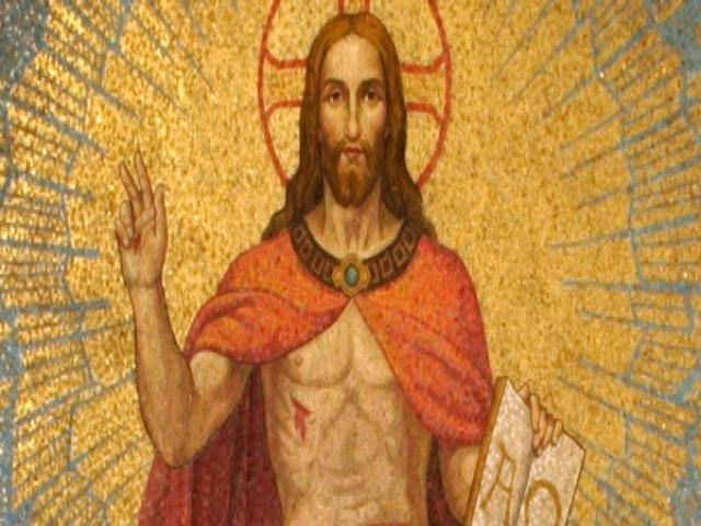 اگر حضرت عیسی (ع) به صلیب کشیده نشد، پس چه شدند؟