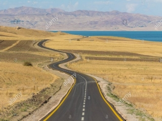 پرحادثه ترین جاده های ایران