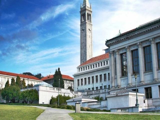 معرفی دانشگاه برکلی در کالیفرنیا آمریکا