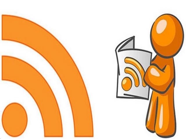 خوراک و فید یا RSS Web Feed چیست؟ و نحوه استفاده از آن