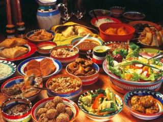 غذاهای معروف آفریقایی