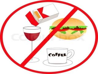 خوراکی ها و نوشیدنی های حرام و غیر مجاز در ایران