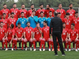 انتخاب 23 بازیکن از سوی کیروش برای تحقق یک رؤیا / اعلام لیست نهایی تیم ملی در جام ملتها