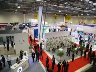 باکوتل 2018 ، بزرگترین نمایشگاه در منطقه دریای خزر