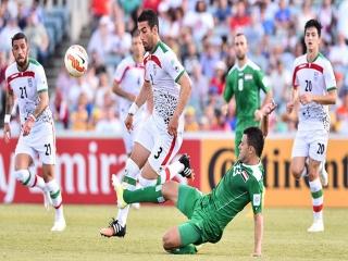 دیدار ایران ــ عراق در بین دیدارهای جذاب جام ملتهای آسیا 2019
