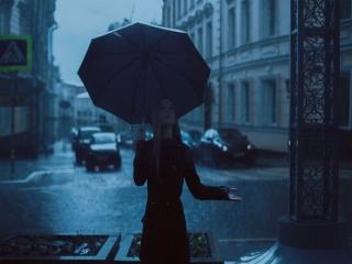 عکس های پروفایل بارانی