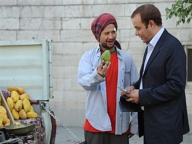 سعید آقاخانی نوروز با علی صادقی به تلویزیون برمیگردد