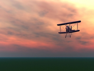17 دسامبر ، نخستین پرواز بشر با هواپیما (روز برادران رایت)