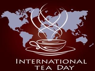 21 می ، روز جهانی چای