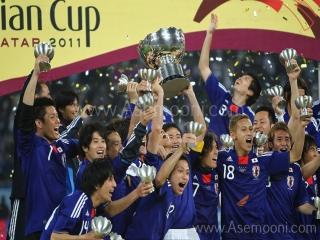 سن و سال قهرمانی در جام ملت های آسیا ؛ برای قهرمانی در آسیا باید چند ساله بود؟