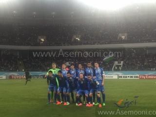 معرفی تیمهای جام ملت های آسیا 2019 ؛ ازبکستان