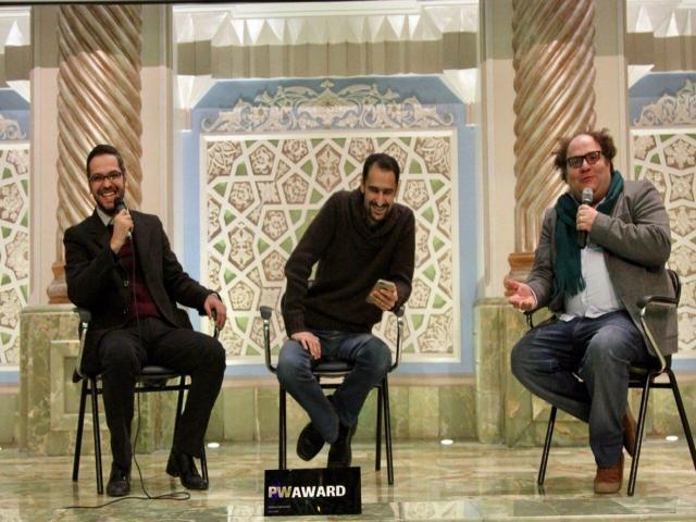 چهارمین دوره از اجلاس وب فارسی برگزار شد