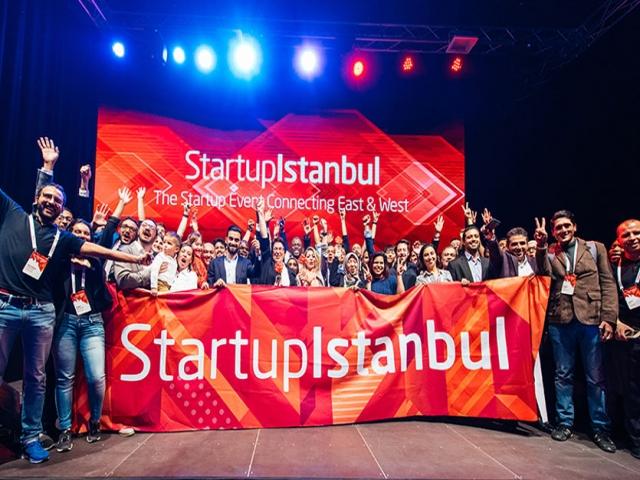 استارت آپ استانبول 2018 رویداد پیشرو در منطقه