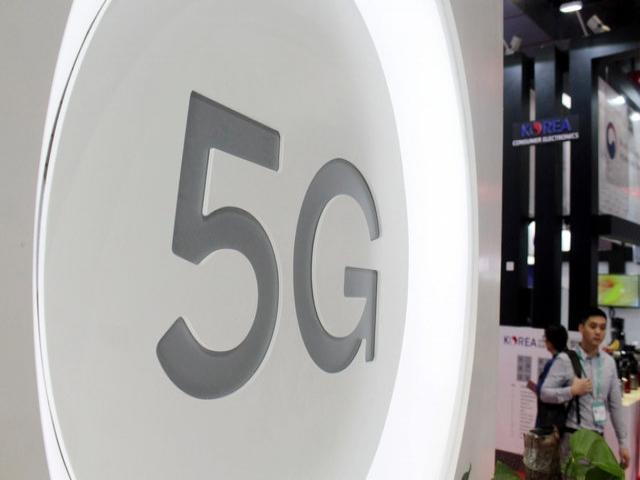 آشنایی با اینترنت 5G