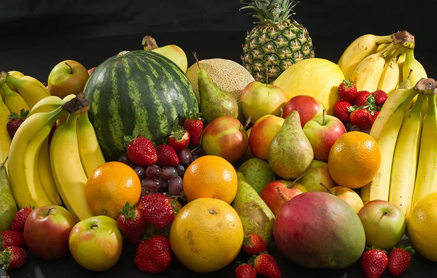 شخصیت شناسی با میوه مورد علاقه در شب یلدا-character with favorite fruit on the yalda night