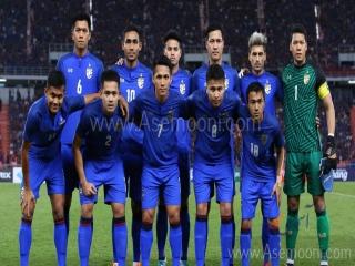 معرفی تیمهای جام ملت های آسیا 2019 ؛ تایلند