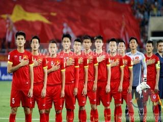 معرفی تیمهای جام ملتهای آسیا 2019 ؛ ویتنام