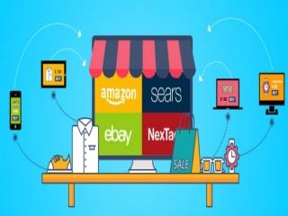 بازار آنلاین خدمات و سرویس دهی اینترنتی در دنیا