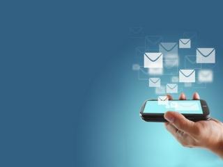 روش های ارسال پیام های تبلیغاتی