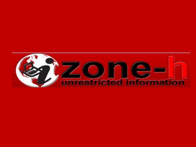 معرفی سایت Zone-H.org