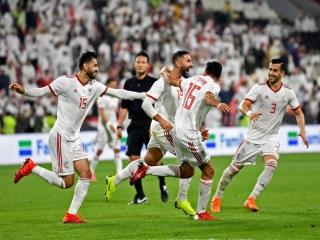 آمار درخشان تیم ملی مقابل تیم های عربی