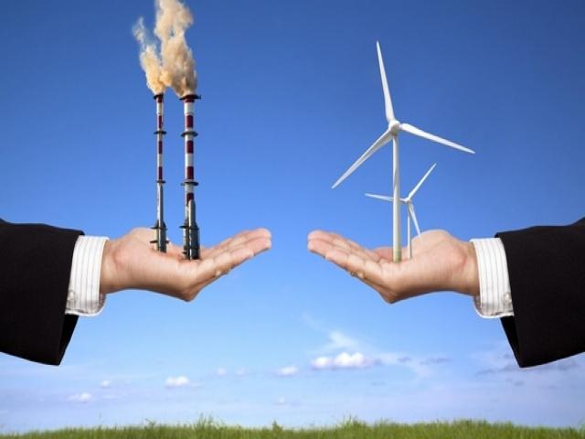 تاریخچه بحران های سوخت و انرژی جهان