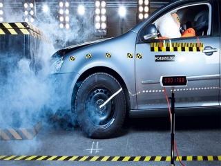 راه های افزایش ایمنی خودرو
