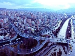 آشنایی با شهر ارومیه