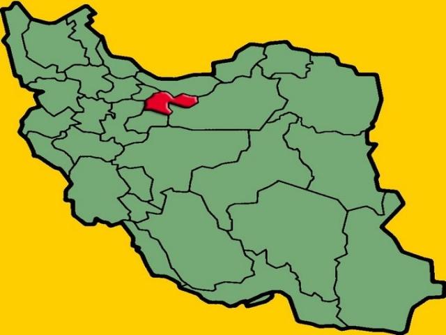 آشنایی با شهر تهران