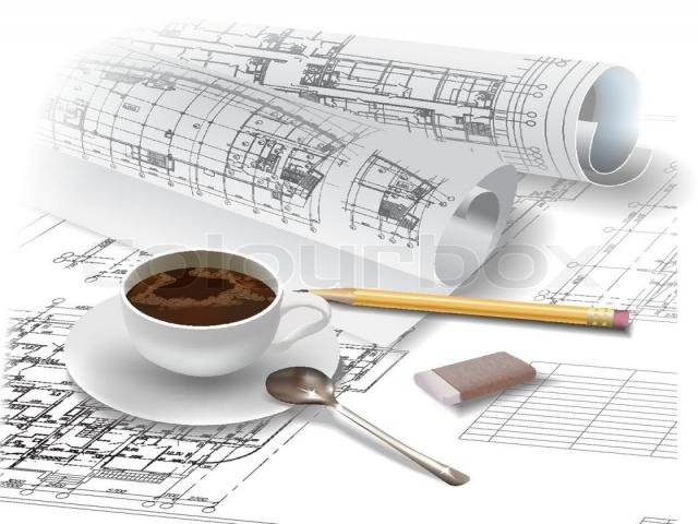 تفاوت رشته های نقشه کشی، ساختمان، معماری و عمران